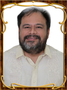 MARK R. VALDEVILLA BOD President (District 7 - Gingoog City West)
