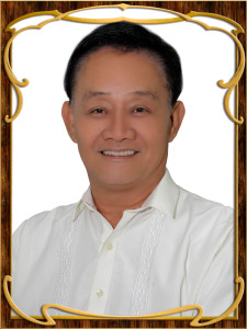 ERNEST J. OHIMAN BOD Member (District 3 - Lagonglong, Salay & Binuangan)