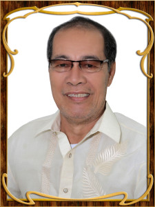 EDUARDO O. BACASNOT BOD PIO (District 8 - Gingoog City East)